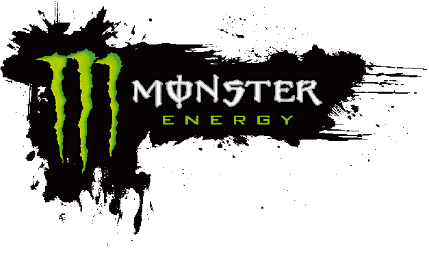 Fueled by Monster Energy