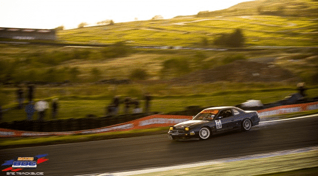 BDC Round 5 21st & 22nd September: Knockhill Circuit, Dunfermline, Fife KY12 9TF