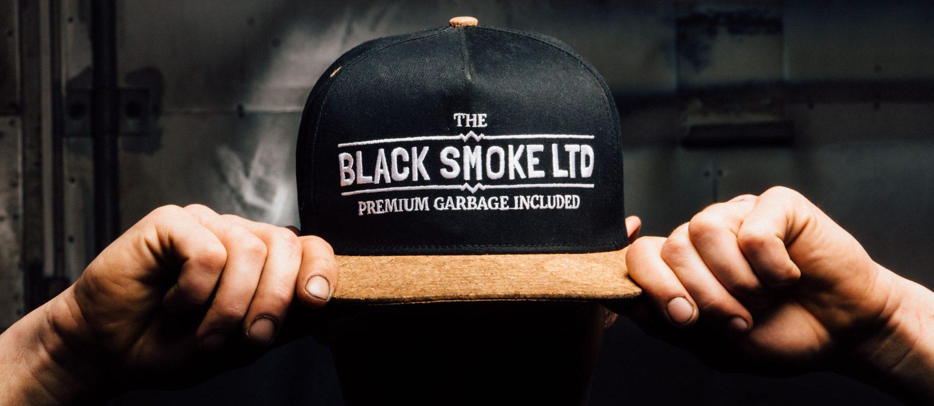 Black Smoke Oy Ltd