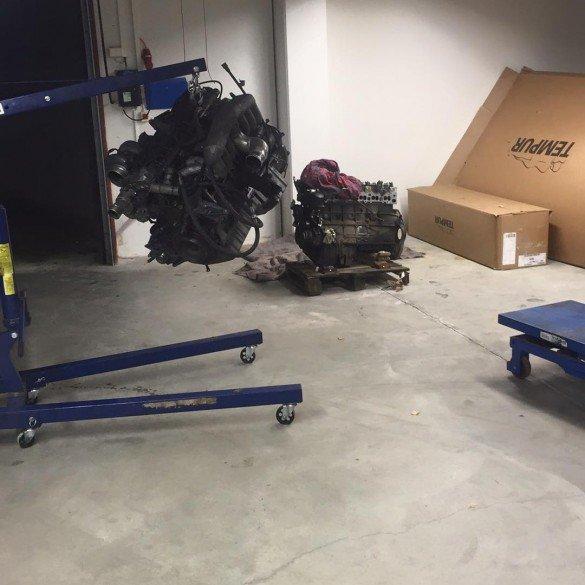 engines-at-kokkolan-autohuolto