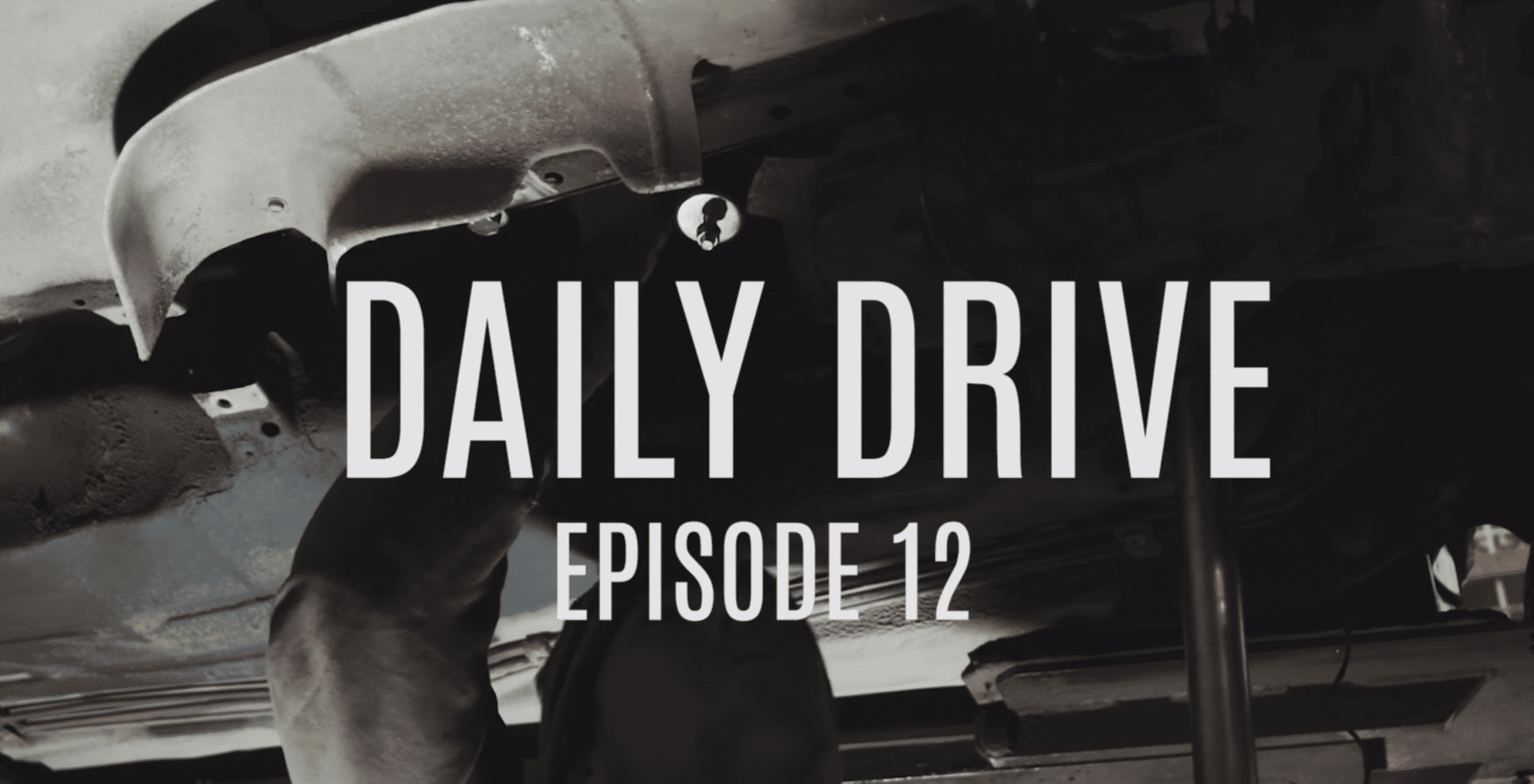 Budget Turbodiesel Daily Driver - Episode 12