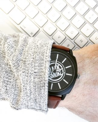 Black Smoke Watch streetwear