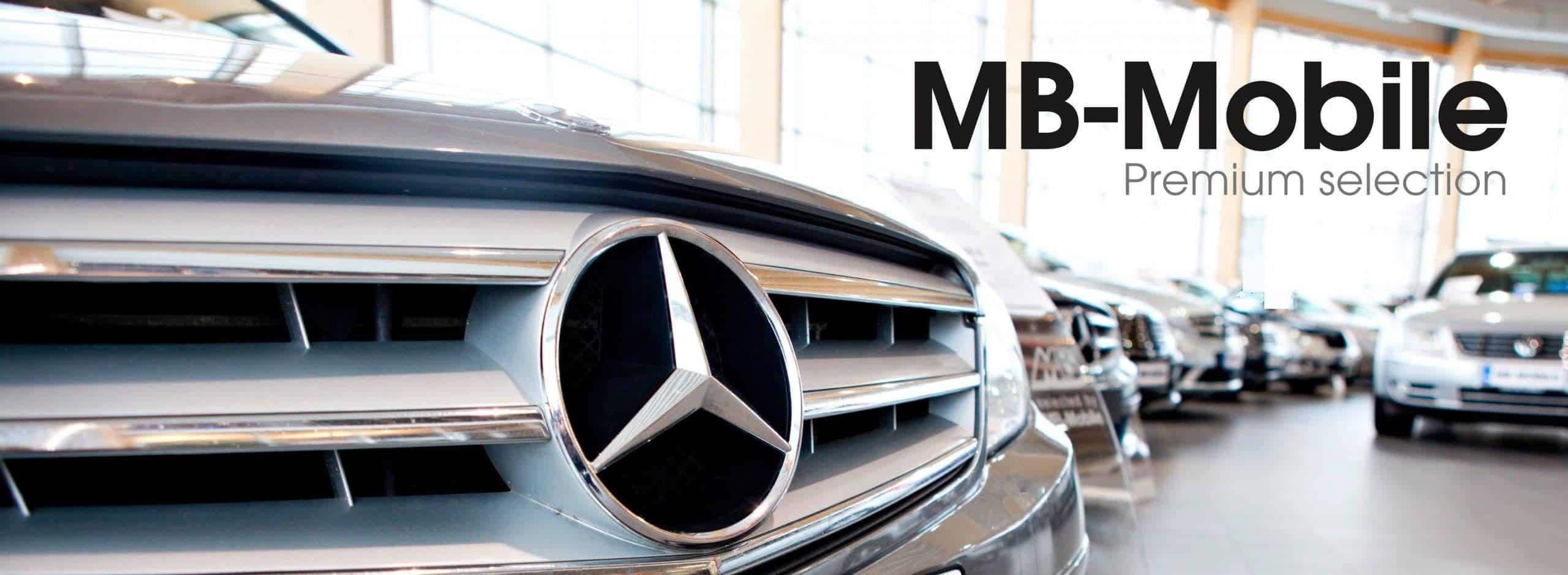 Autotalo MB-Mobile