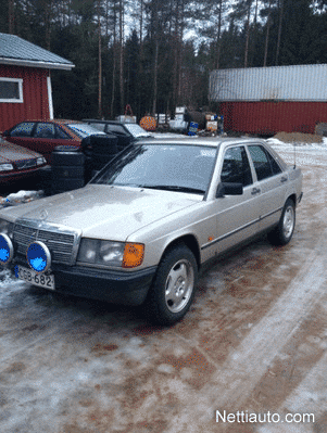 Street legal turbodiesel – Part 1 – Finding the right car.