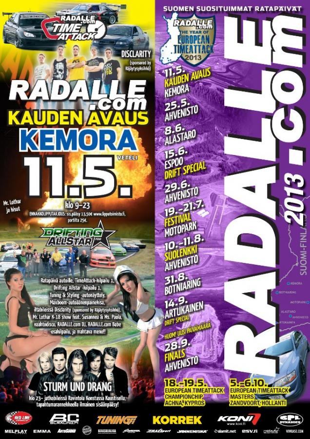 Radalle.com – Kemora
