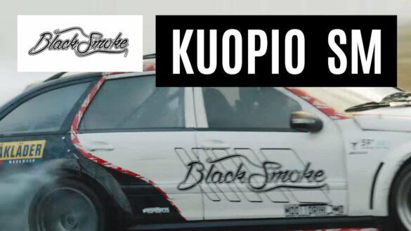 Kuopio Finnish Championship  | 10-2021